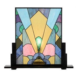 voorbeeld van een van onze Art Deco