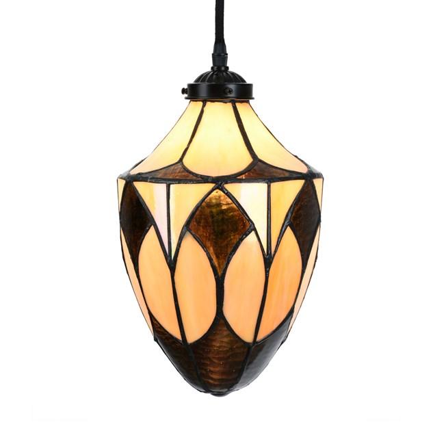 Tiffany Hanglamp Parabola Aan