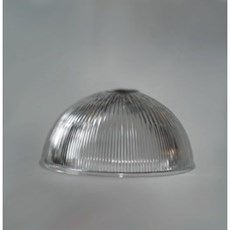 Glaskap Industrie 1/2 Bol 300
