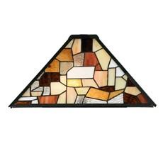 Losse Glaskap Tiffany Fallingwater