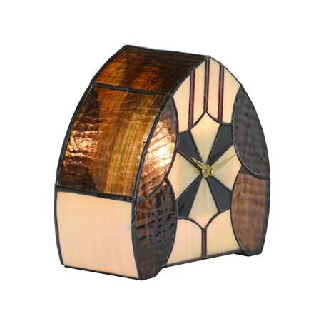 Tiffany Klok / Tafellamp Parabola