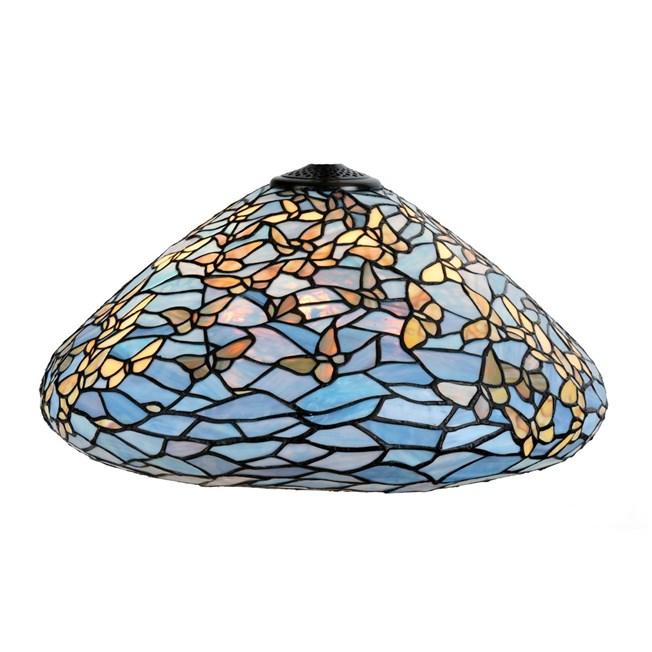 Tiffany losse glaskap Fly Away