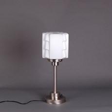 Tafellamp Expressionisme