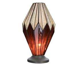 Tiffany Tafellamp Origami