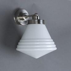 Wandlamp School de Luxe Small