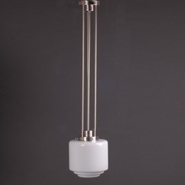 Empire hanglamp Getrapte Cilinder Large
