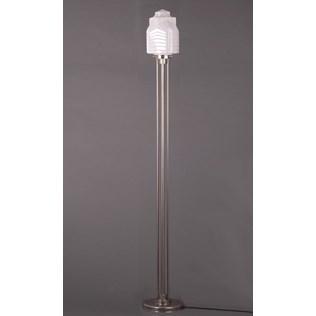 voorbeeld van een van onze Vloerlampen Empire