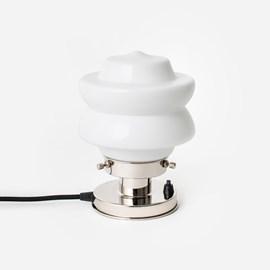Tafellamp Small Top 20's Nikkel