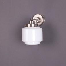 Wandlamp Getrapte Cilinder Small