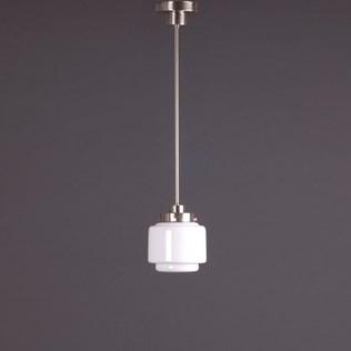 voorbeeld van een van onze Hanglampen