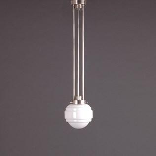 voorbeeld van een van onze Hanglampen Empire
