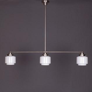 voorbeeld van een van onze Hanglampen 3-Lichts