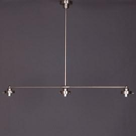 Hanglamp 3-Lichts armatuur