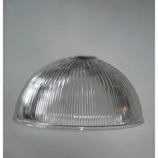 Glaskap Industrie 1/2 Bol 380