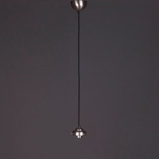 voorbeeld van een van onze Hanglamp Vintage Snoeren
