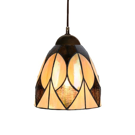 Tiffany Hanglamp Parabola Small