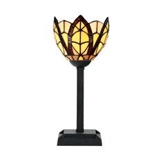 Tiffany Tafellamp Flow Souplesse small