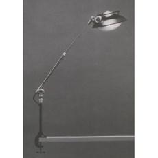 Tafellamp Solere Vrijstaand of Klem