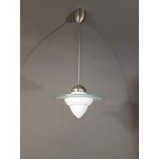 Hanglamp Eikel Small met glasplaat