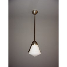 Hanglamp Luxe School Medium