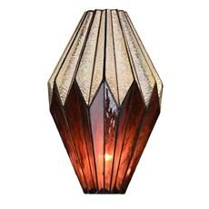 Losse Glaskap Tiffany Origami