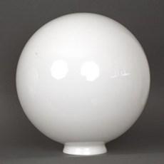 Glaskap Bol 450 Opaal