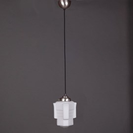Hanglamp Linnen Vintage Snoer Apollo
