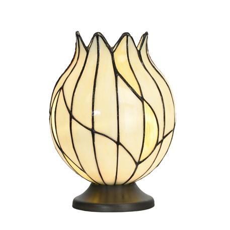 Tiffany Tafellamp Nature Open