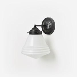Wandlamp Luxe School Small Moonlight