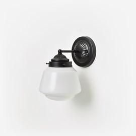 Wandlamp High button Moonlight